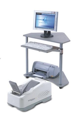 超声骨密度仪OsteoPro一体机