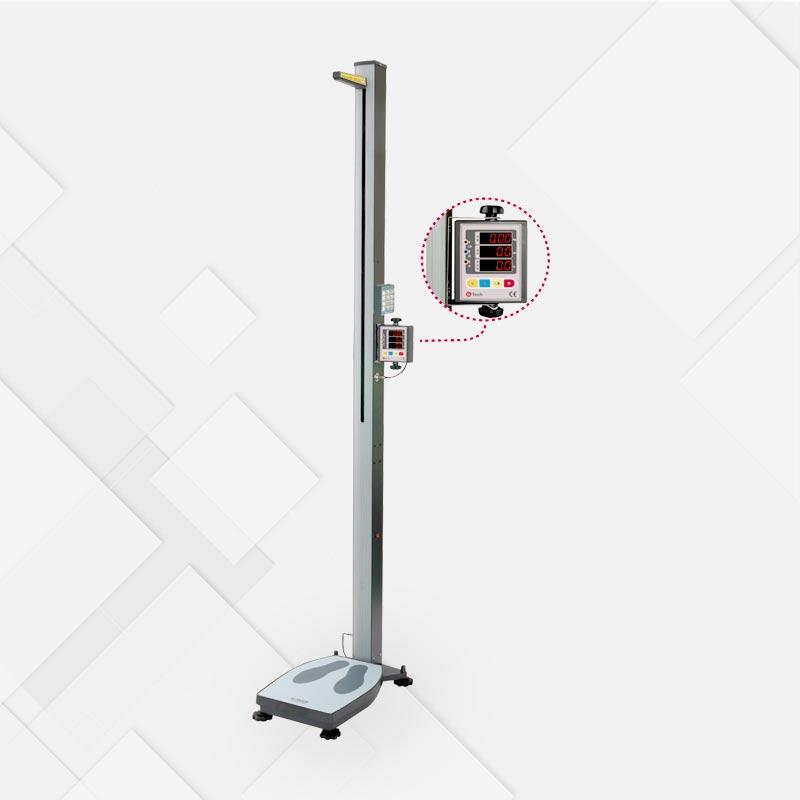 身高体重分析仪